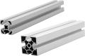 Профили конструкционные алюминиевые