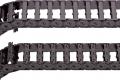 Системы кабеленесущие легкие и тихие UNIFLEX Advanced